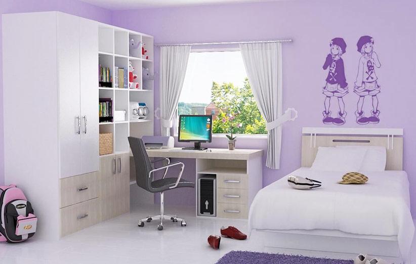 تصویر دکوراسیون اتاق خواب