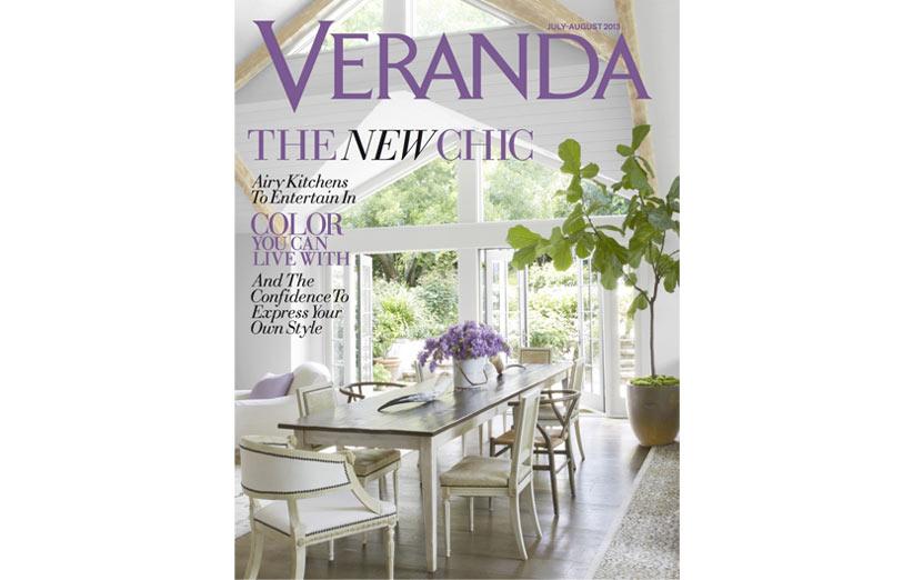 تصویر مجله دکوراسیون veranda