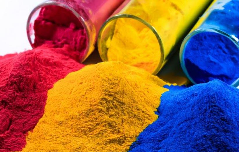 روانشناسی کاربردی رنگ ها