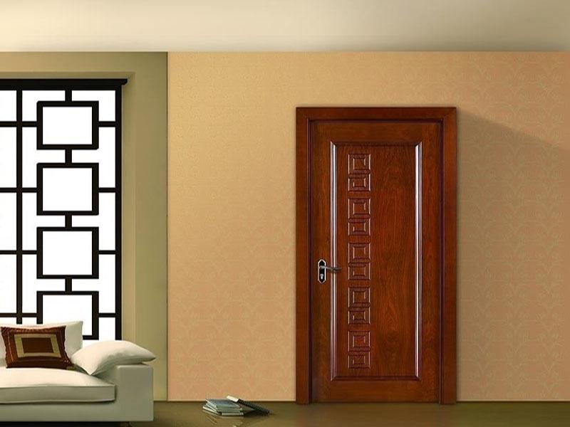 درب اتاق خواب