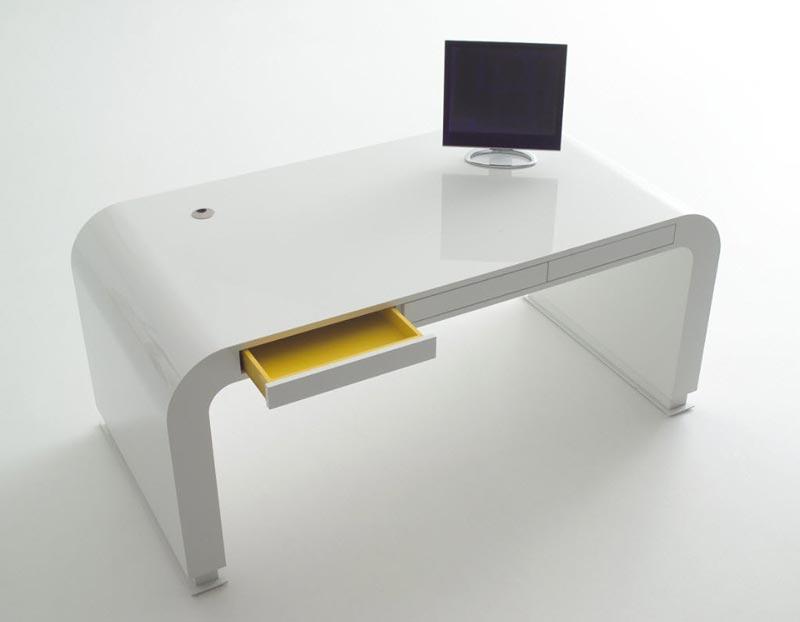 میز کامپیوتر حرفه ای