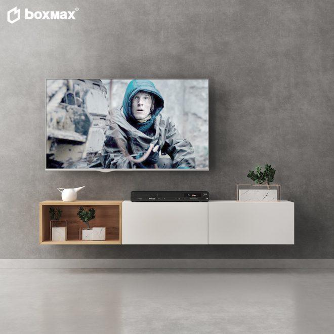 میز تلویزیون دیواری نِل