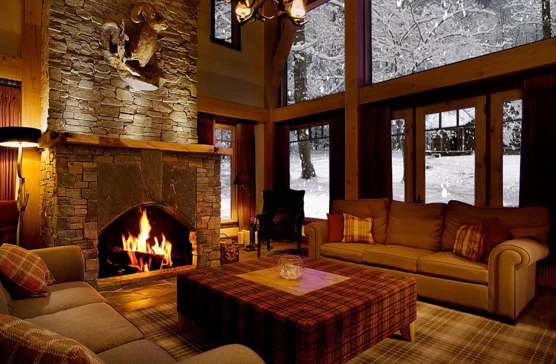 مبلمان زمستانی