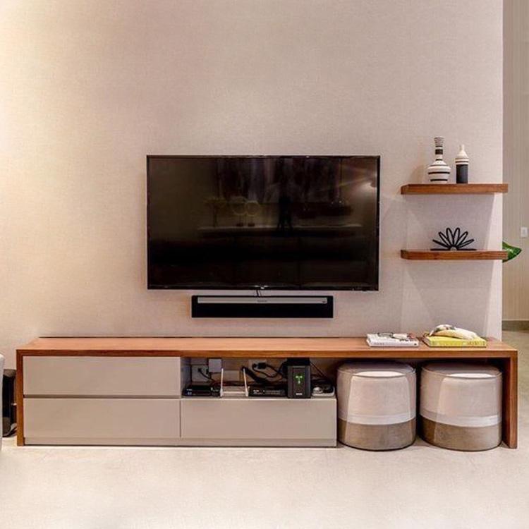 دکور دیواری تلویزیون پاتریک