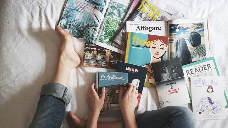 مجله تخت خواب